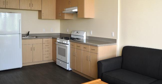 Parkside Apartments – Usc Village Housing Floor Plans