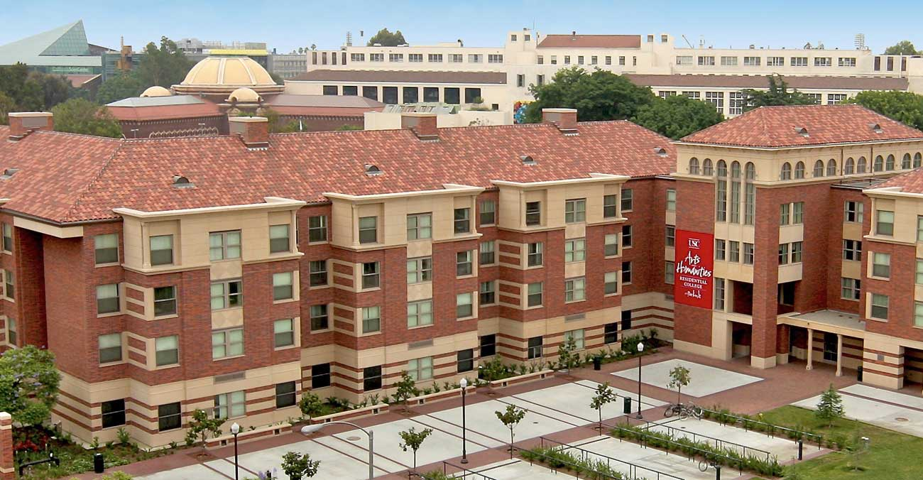 Conference Services Usc Housing
