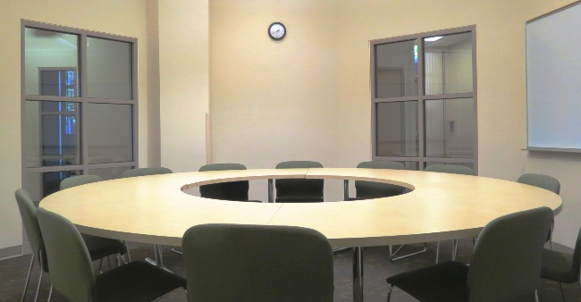 Usc Housing Meeting Rooms