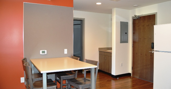 Cowlings and Ilium Residential College – Usc Village Housing Floor Plans