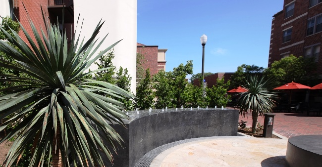 Parkside Apartments | USC Housing