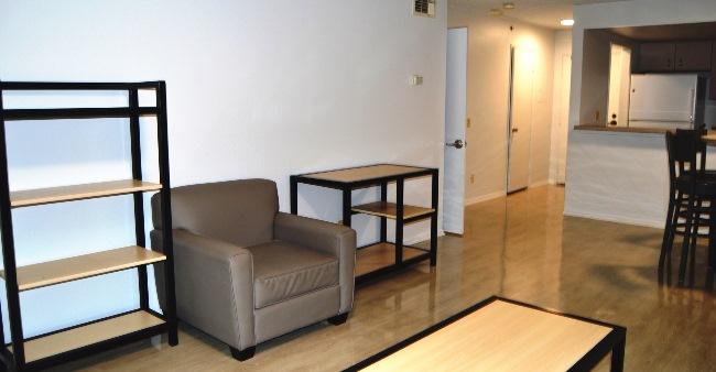 TRH 125 2 bedrooms 4 People LVNG 08x1