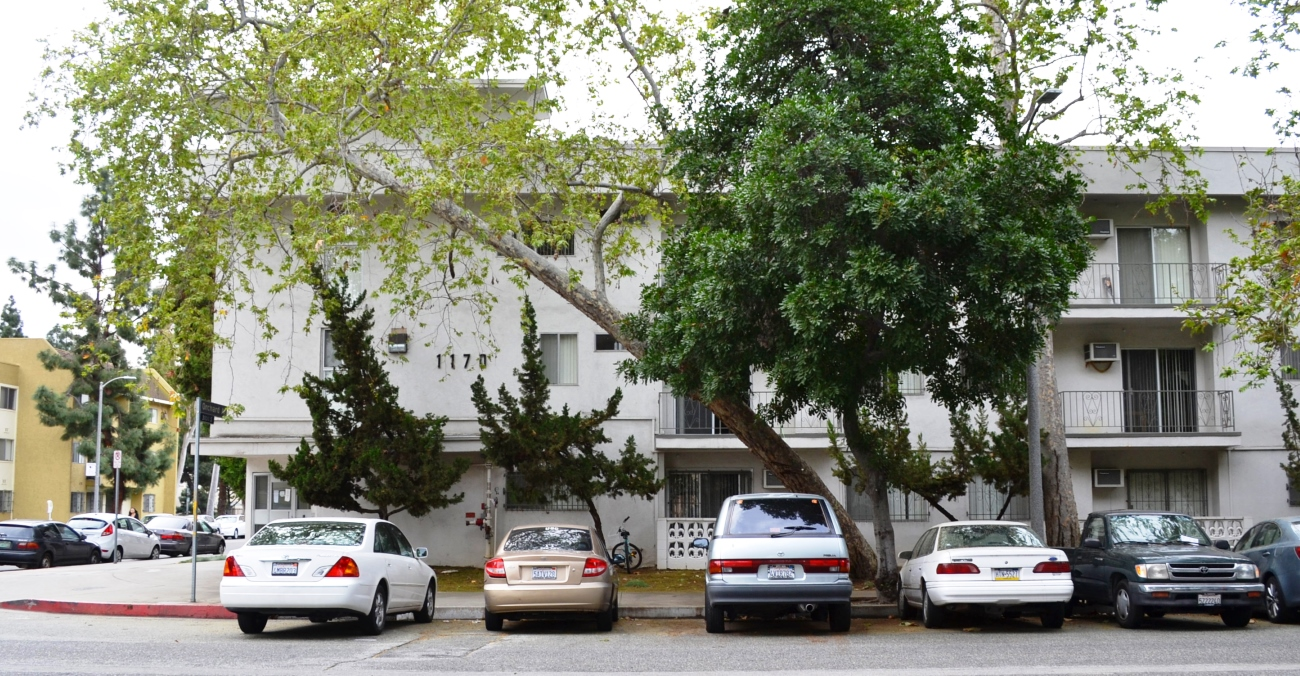 LAB Summer Guest Housing