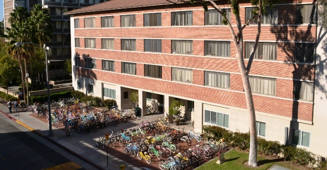 New Residential College Usc Housing