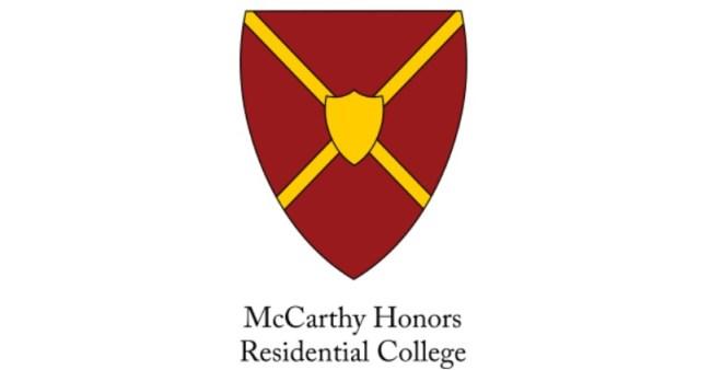 McCarthy Crest