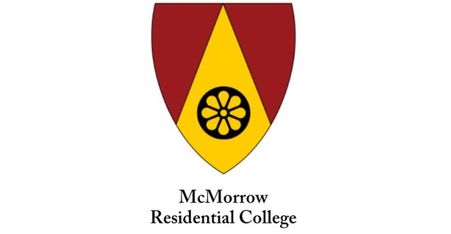 McMorrow Crest